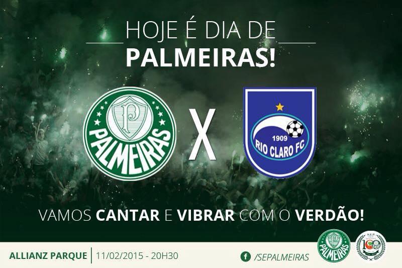 Foto: https://www.facebook.com/sePalmeiras?fref=ts